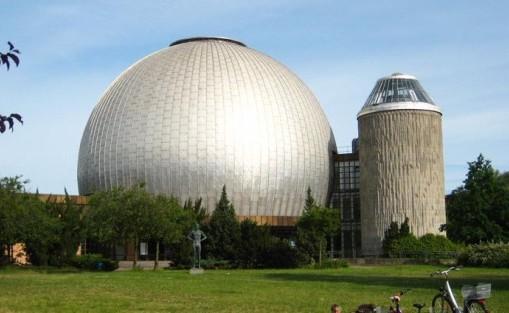 Планетарий в Берлине