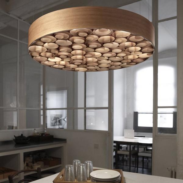 Спиральные лампы