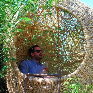Гнездо для людей