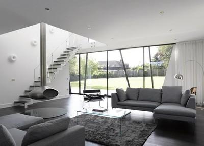 Интерьер современного дома
