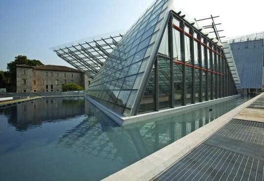 Музей естественной истории в итальянском городе Тренто