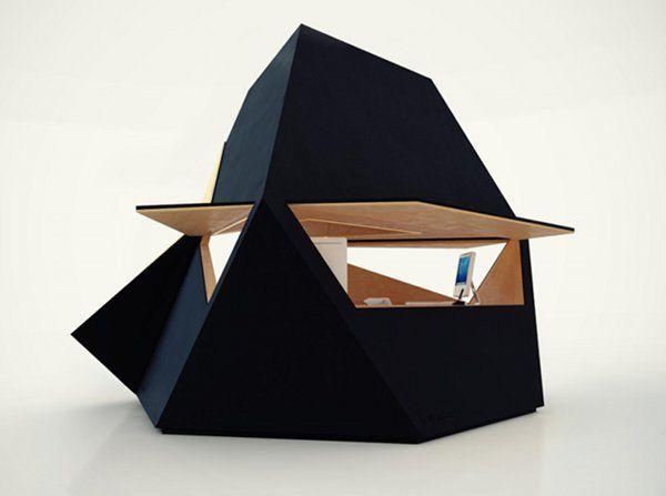 Офис-домик