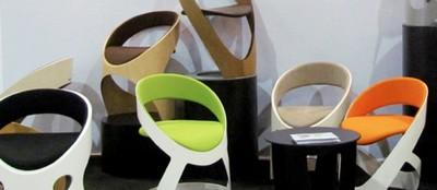 Элегантные стулья