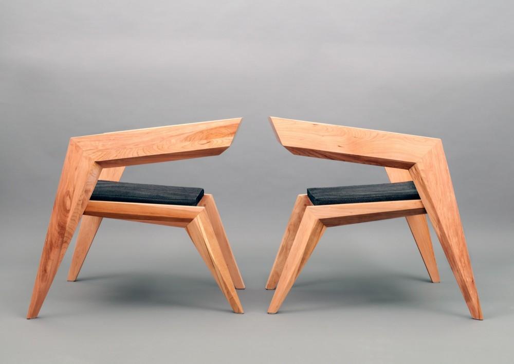 Обивка на стул своими руками