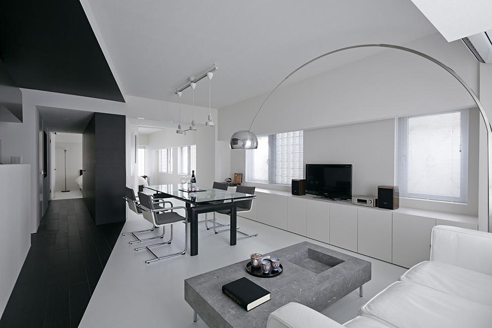 Апартаменты в Токио